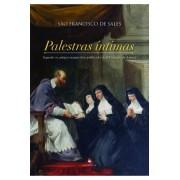 Palestras Íntimas - S. Francisco de Sales