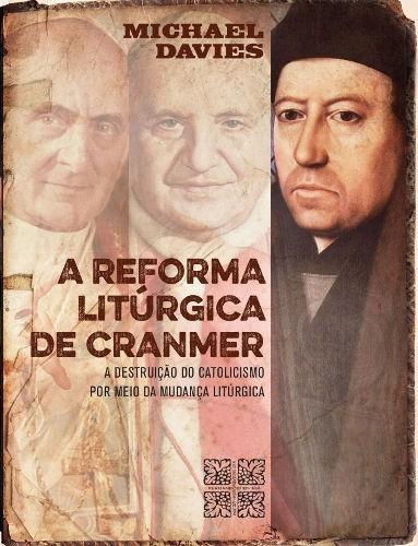 A reforma litúrgica de Cranmer