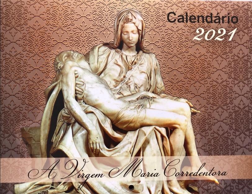 Calendário Litúrgico 2021