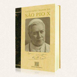 Catecismo de São Pio X - Capa dura
