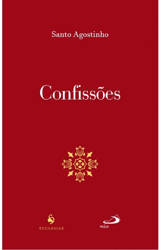 Confissões - Santo Agostinho