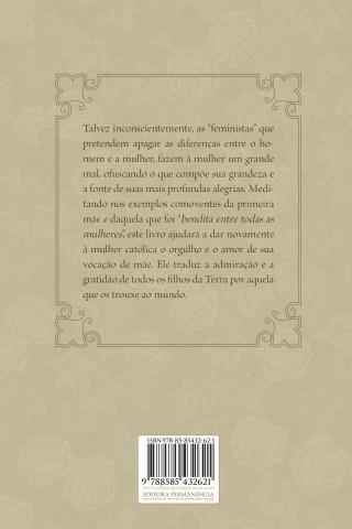 De Eva a Maria, a Mãe Católica - Frei Jean Dominique Fabre, O.P