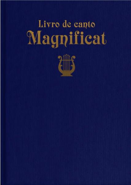 Livro de Canto - Magnificat
