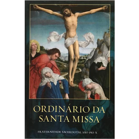 Ordinário da Santa Missa
