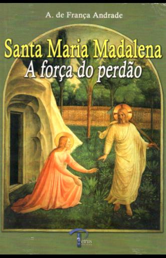 Santa Maria Madalena - A. de França Andrade