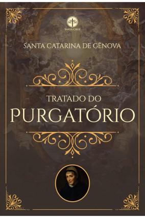 Tratado do Purgatório - Santa Catarina de Gênova