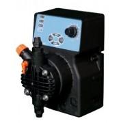 Bomba dosadora ETATRON DLX-MA/AD= 8 L/H – 10 BAR + PP + EPDM