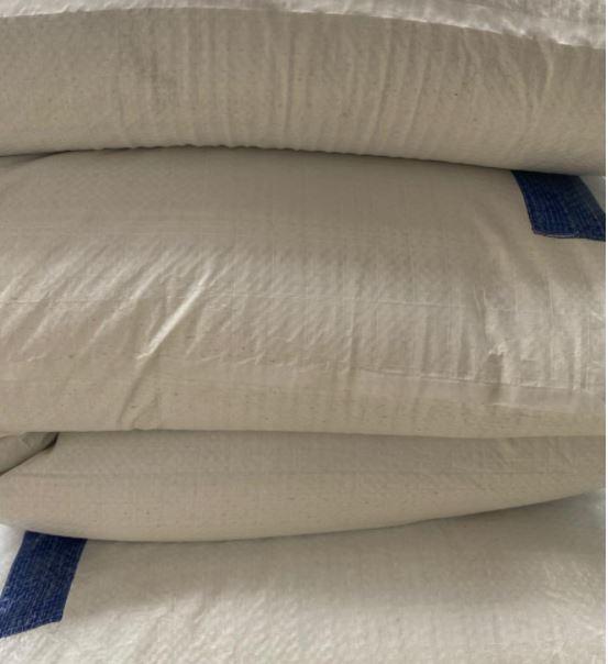 Dolomita grossa  (1,4 mm ou mesh14) - saco 25kg