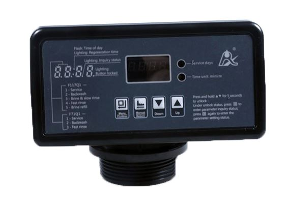 """FILTRO NEA26 AUTO F71Q1: até  1.000 litros/hora ou  1m3/h - PADRAO 10X54"""""""