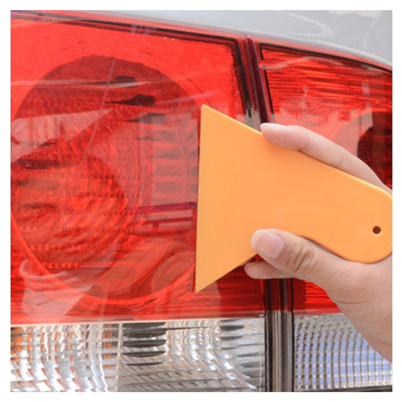 Combo 03 - Espátulas para Envelopamento Automotivo