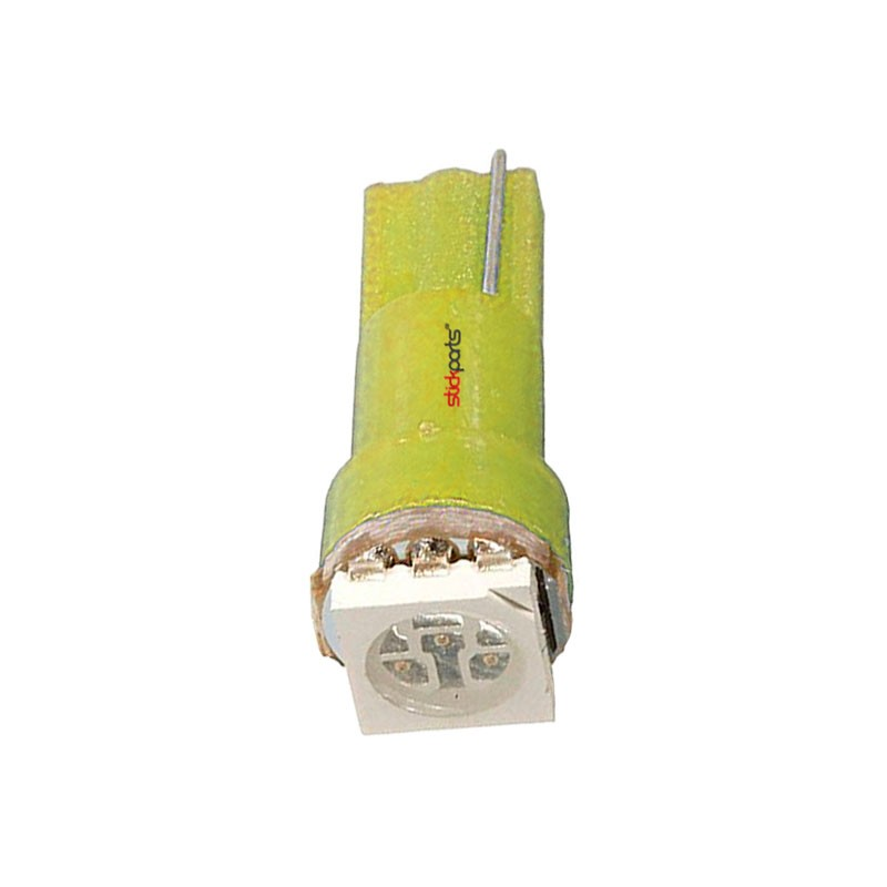 Lâmpada Led T5 Smd 5050 Amarelo
