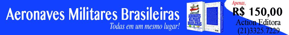 Aeronaves Militares Brasileiras