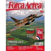 Revista Força Aérea # 112