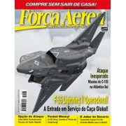 Revista Força Aérea # 113