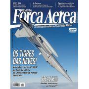 Revista Força Aérea #114