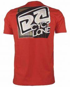 Camisa Cyclone 3D Metal
