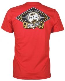 Camisa Cyclone Antiparos Metal