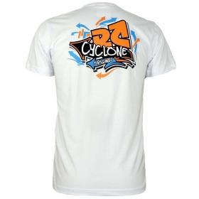 Camisa Cyclone Graffit Silk