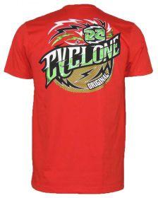 Camisa Cyclone Jump Metal