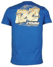Camisa Cyclone Modern Metal