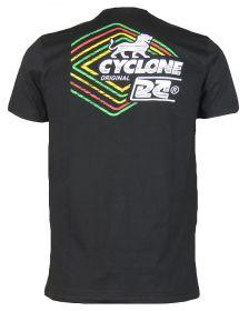 Camisa Cyclone Modern Rasta Silk