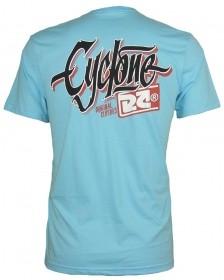 Camisa Cyclone Patmos