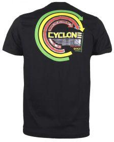 fb871d96b5 Camisa Cyclone Setas Metal