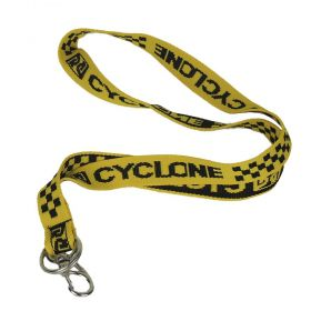 Chaveiro Cyclone Xadrez Amarelo