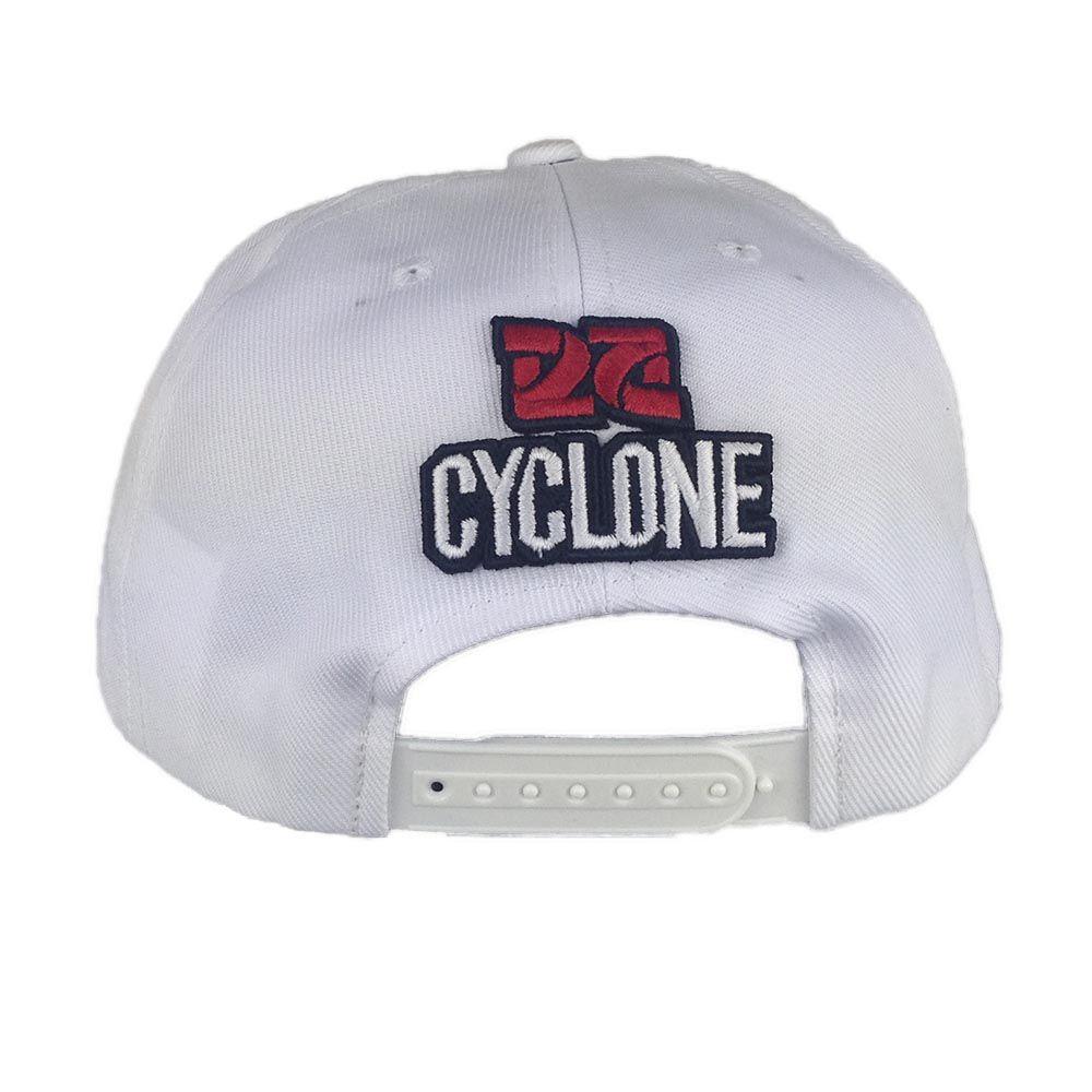 Boné Cyclone Aba Reta Tropical