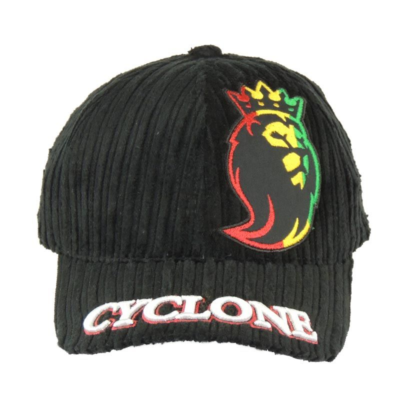 Boné Cyclone Veludo King