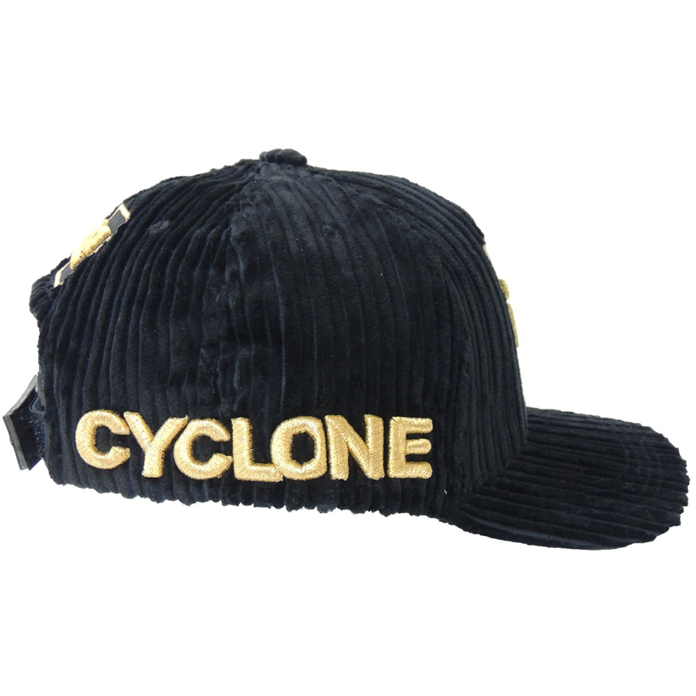 POLOSURF - Boné Cyclone Veludo THE KING 90d39fe2aaa