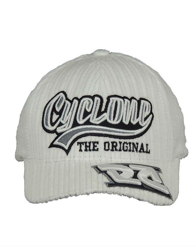 Boné Cyclone Veludo The Original