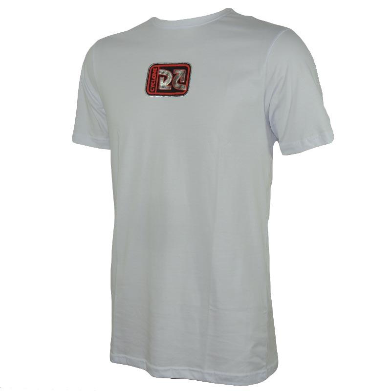 Camisa Cyclone Anegada Metal