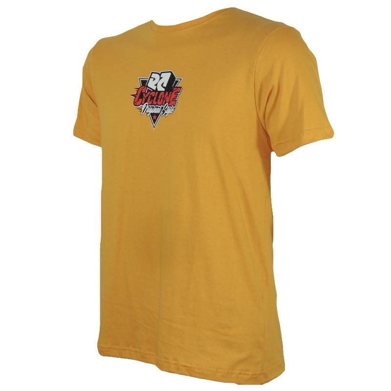 Camisa Cyclone Antália Silk