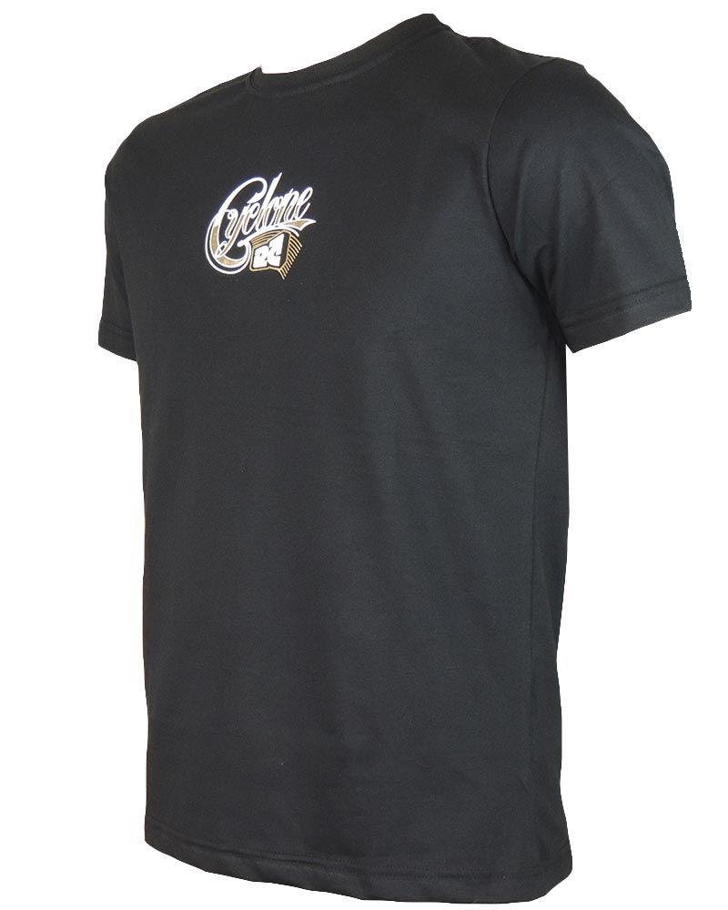 Camisa Cyclone Art Metal