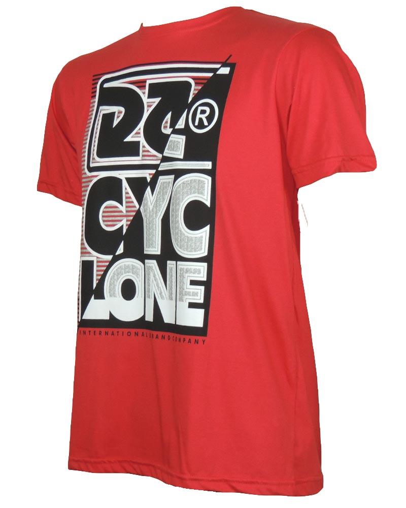 Camisa Cyclone Caiman Metal