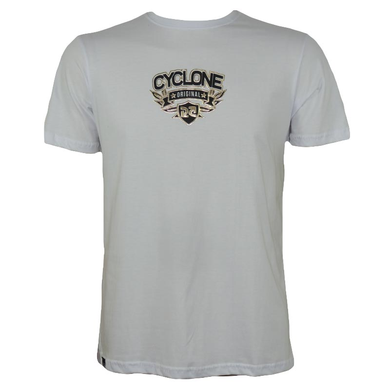 Camisa Cyclone Champion Metal