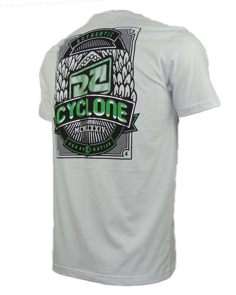 Camisa Cyclone City