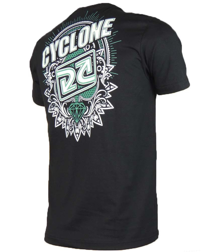 Camisa Cyclone Diamond