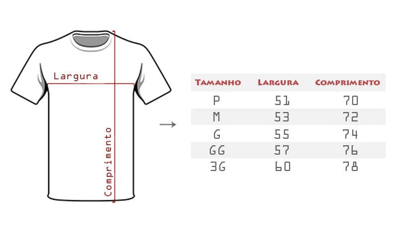 Camisa Cyclone Draft