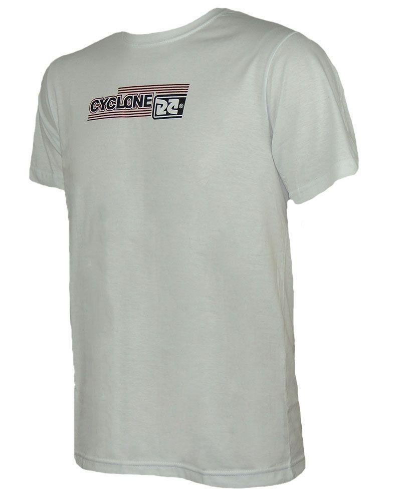 Camisa Cyclone Exotic