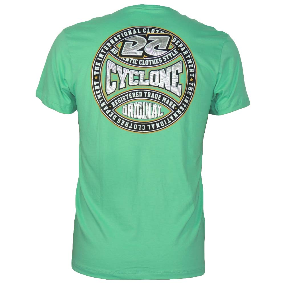 Camisa Cyclone Garland Metal