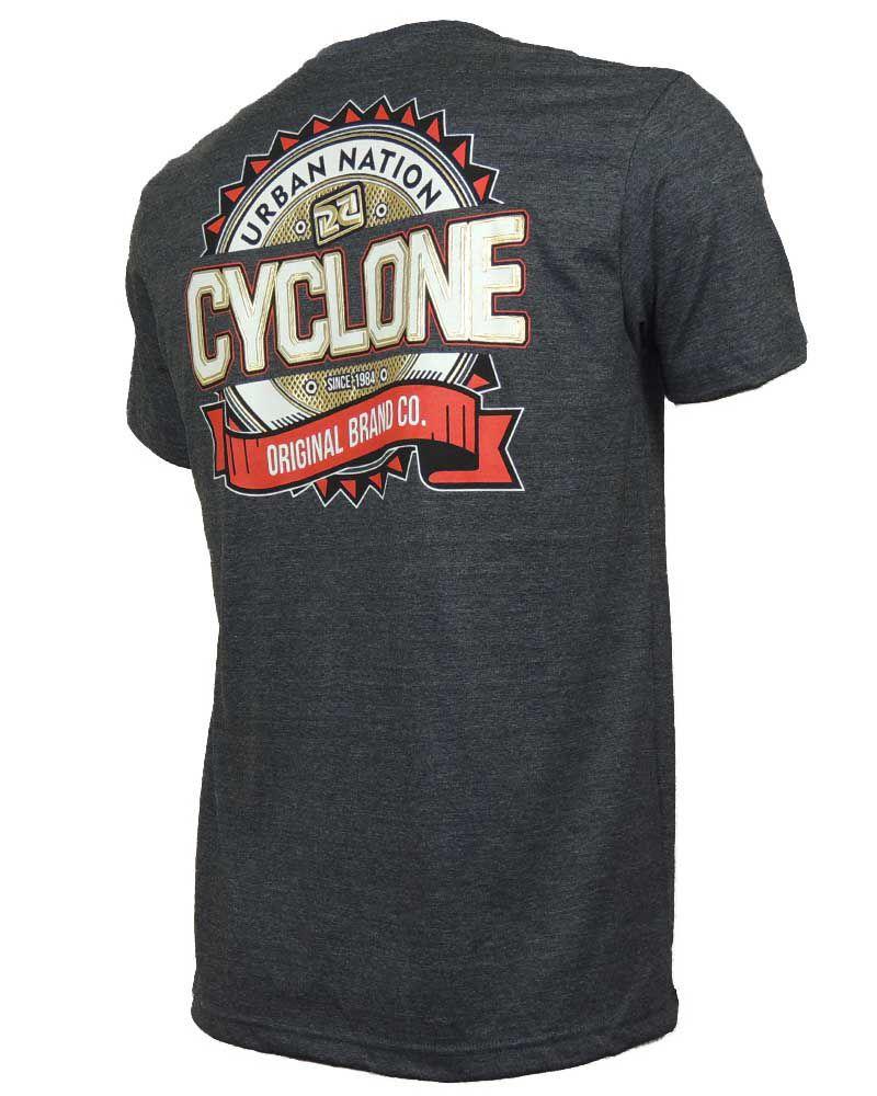 Camisa Cyclone Gear
