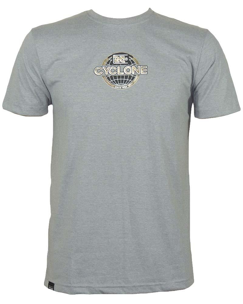 Camisa Cyclone Gonuts Metal