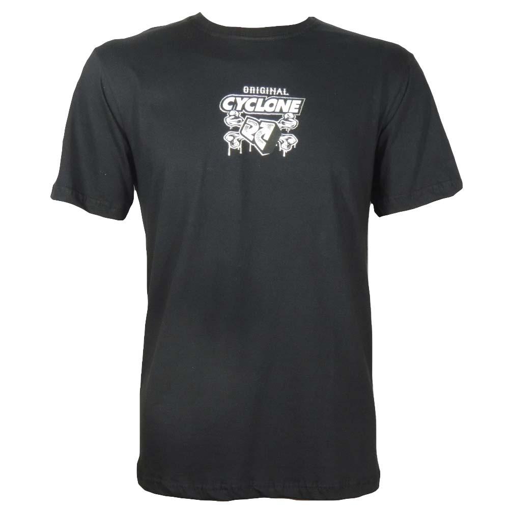 Camisa Cyclone Grafton Metal