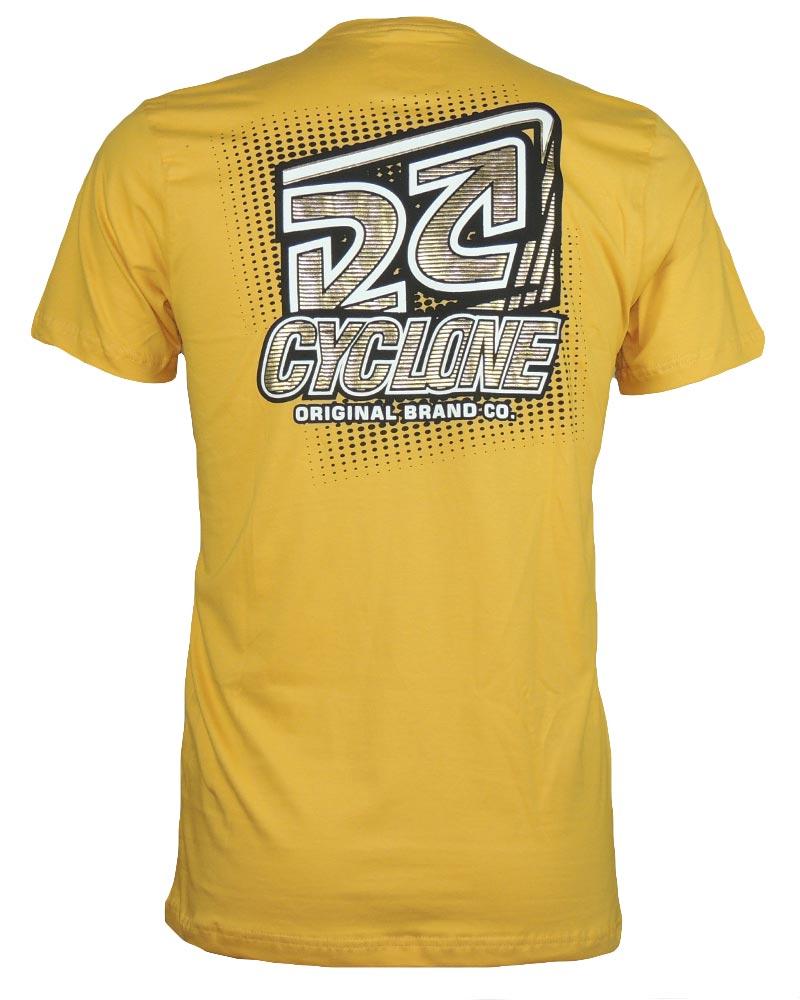 Camisa Cyclone Granada Metal