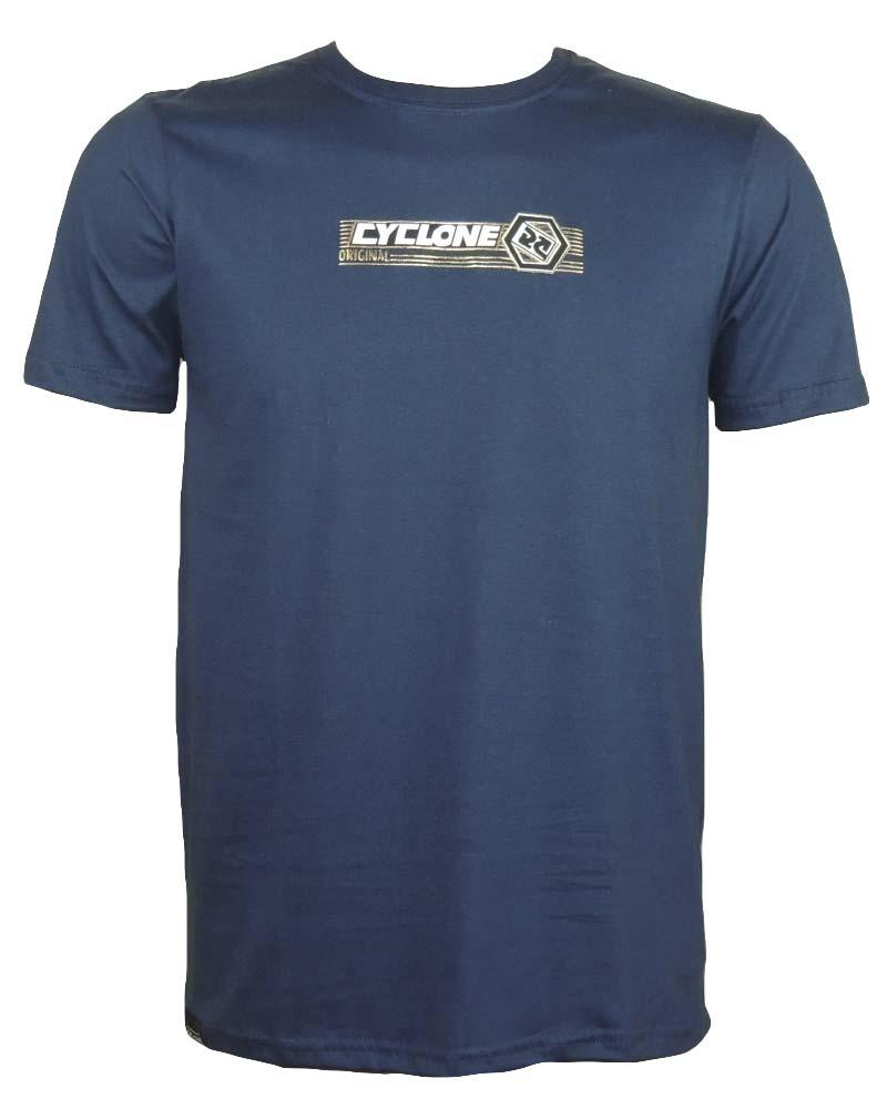 Camisa Cyclone Hexagon Metal