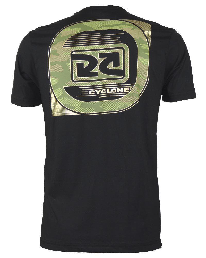 Camisa Cyclone Infantaria
