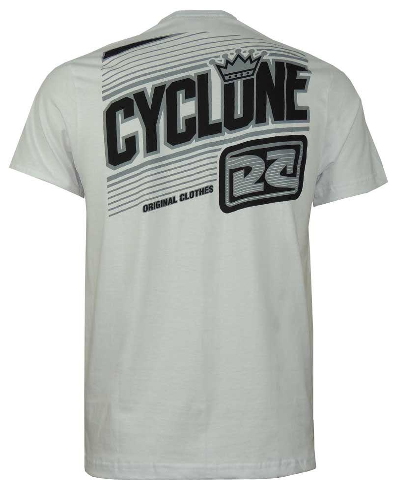 Camisa Cyclone King Relax Branca