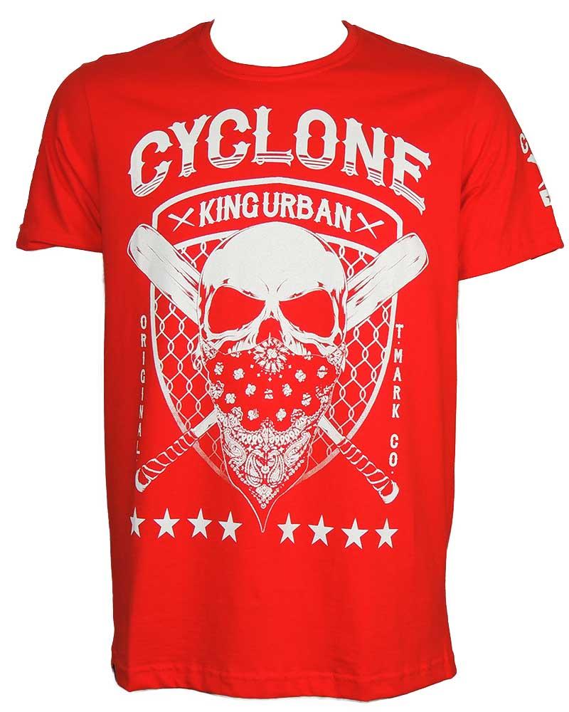 Camisa Cyclone King Urban